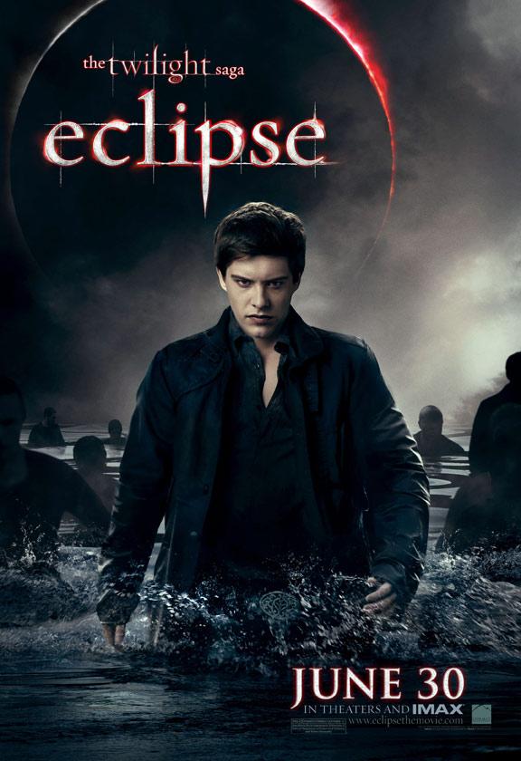 The Twilight Saga: Eclipse Poster #4