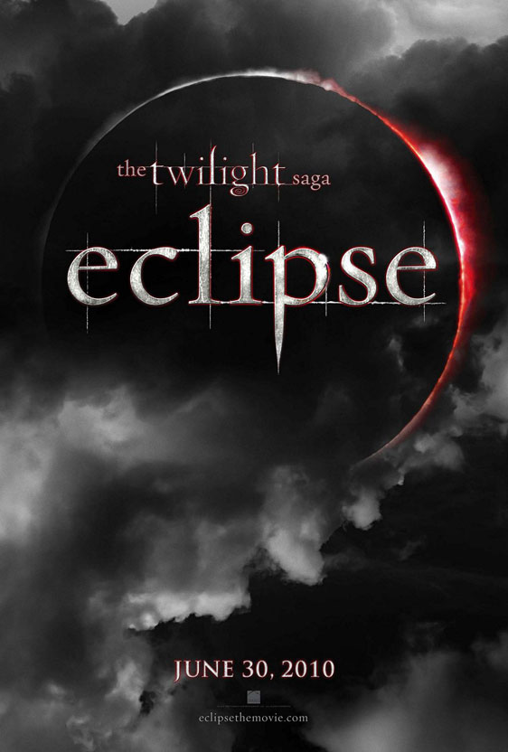 The Twilight Saga: Eclipse Poster #1