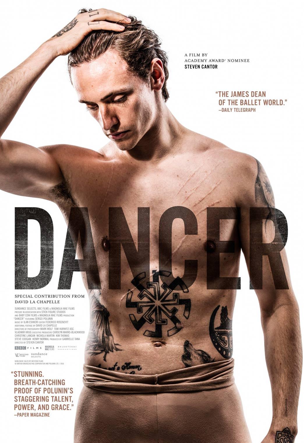 Dancer Poster #3