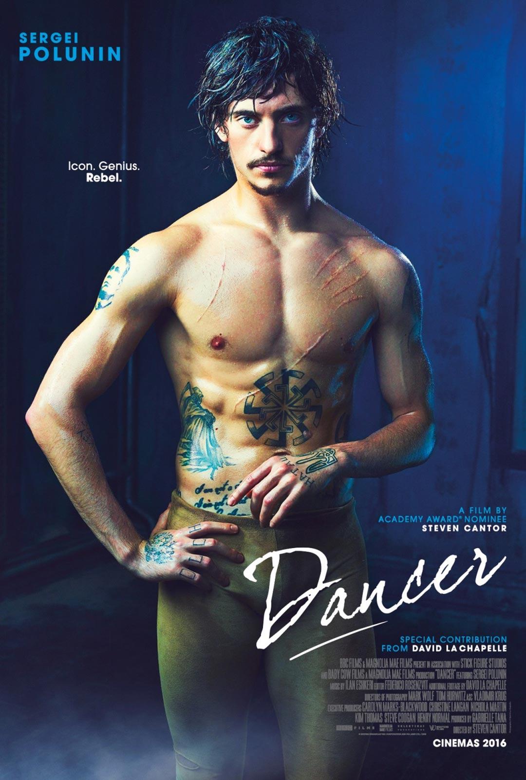 Dancer Poster #1