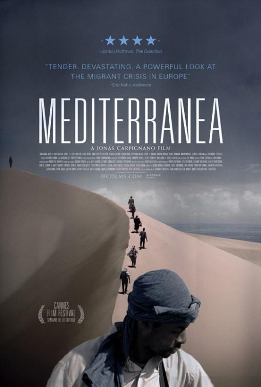 Mediterranea Poster #1