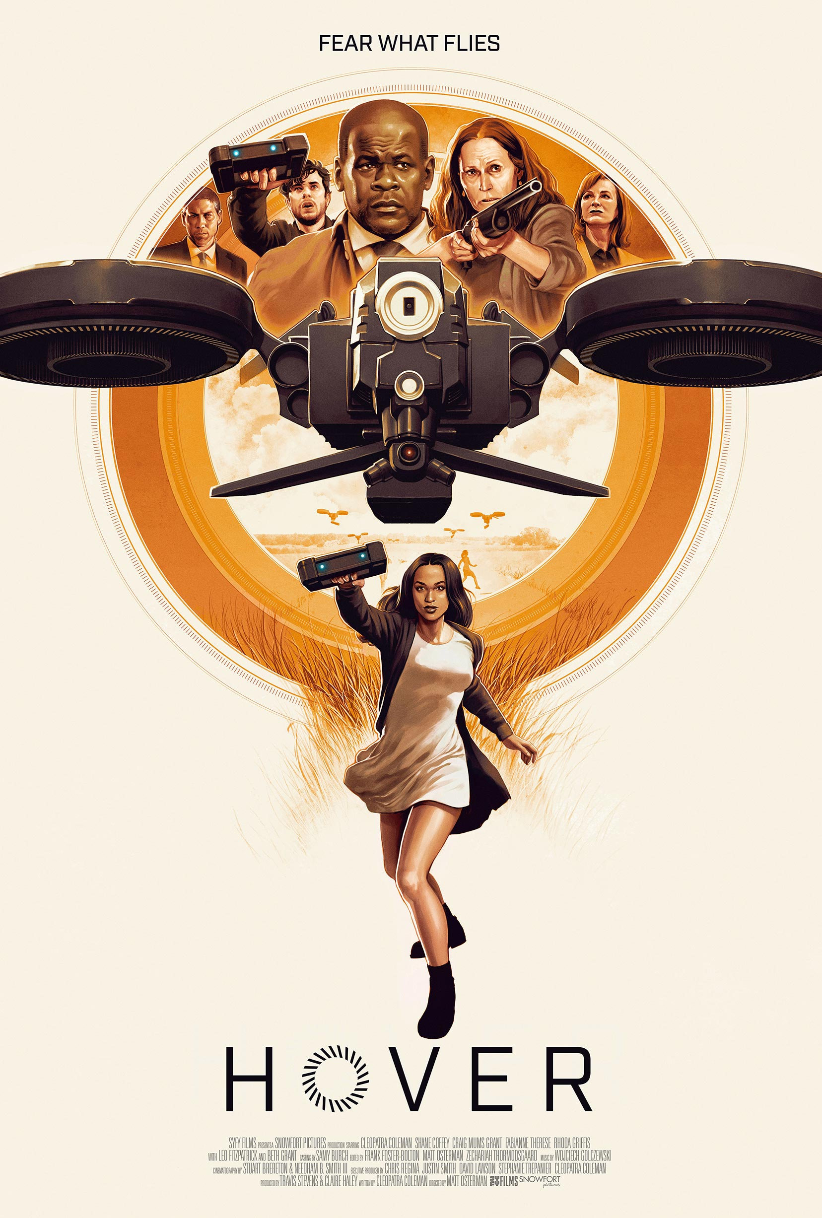 Hover Poster #1