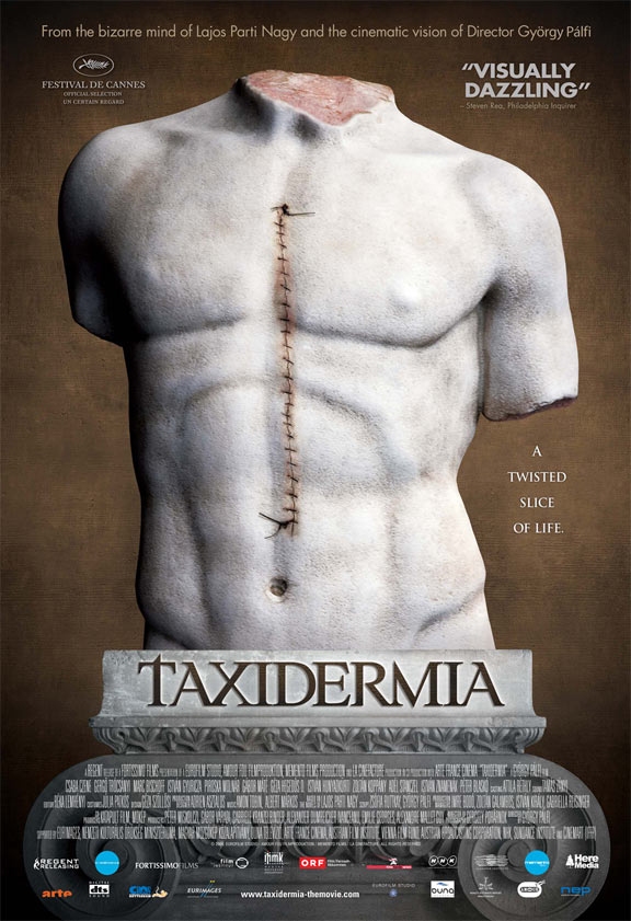 Taxidermia Poster #2