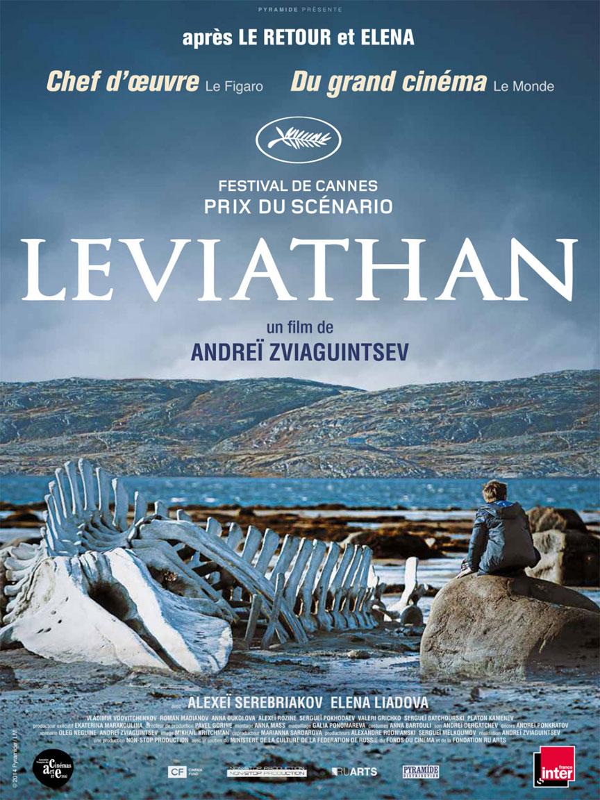 Leviathan Poster #1