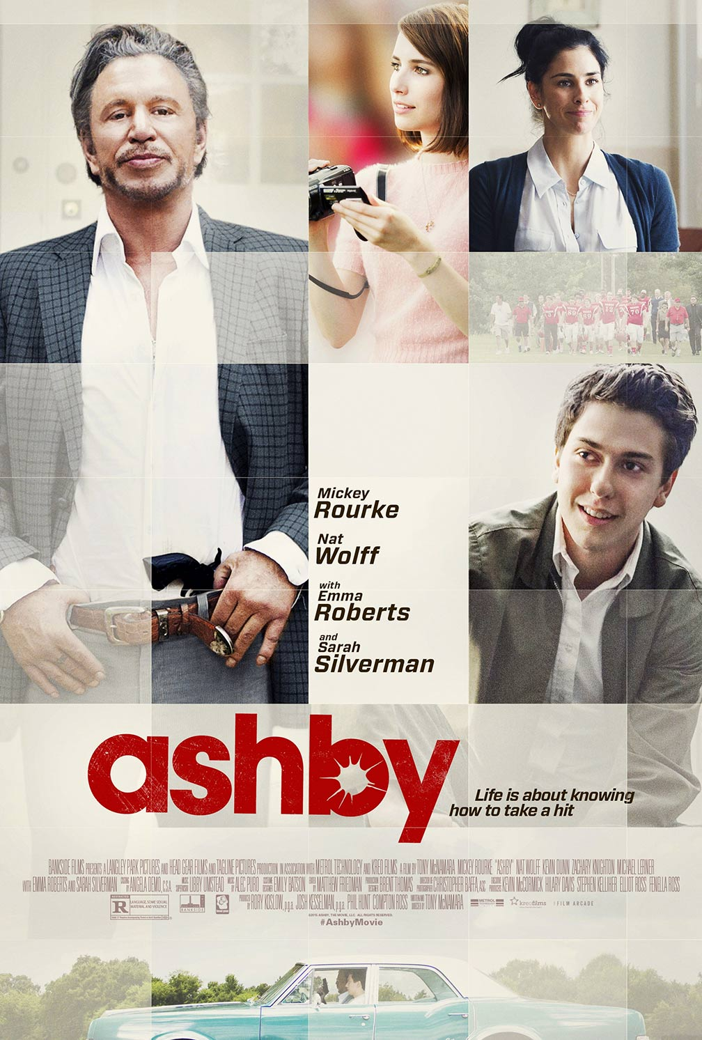 Ashby Poster #1