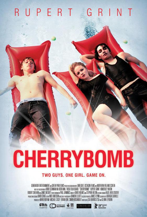 Cherrybomb Poster #1