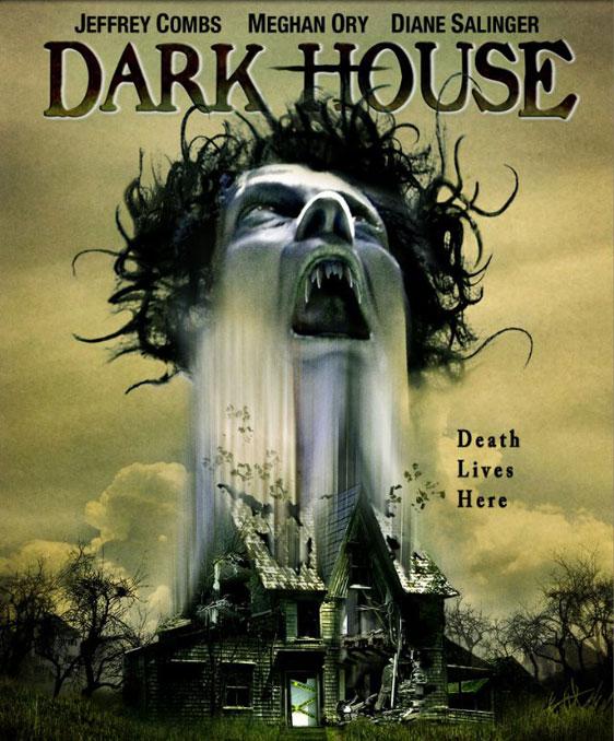 Dark House Poster #2