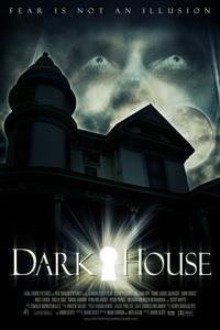 Dark House Poster #1