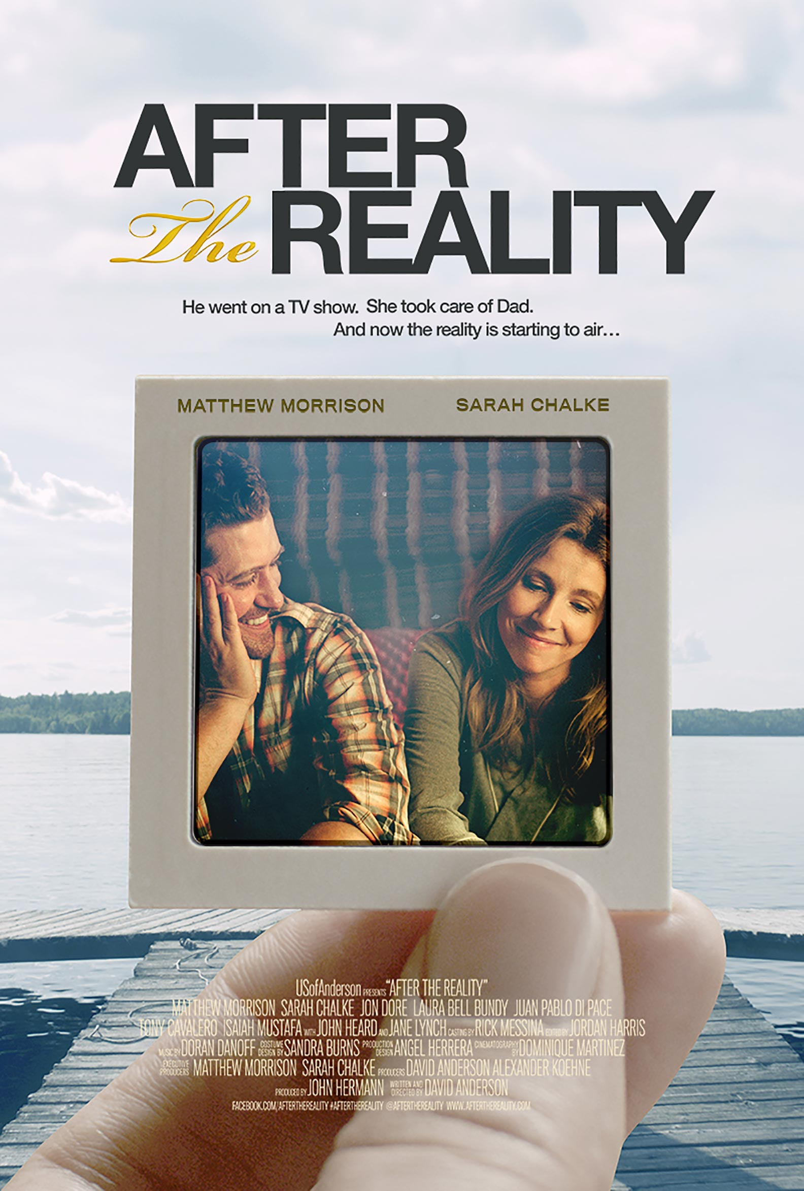 After the Reality Poster #1