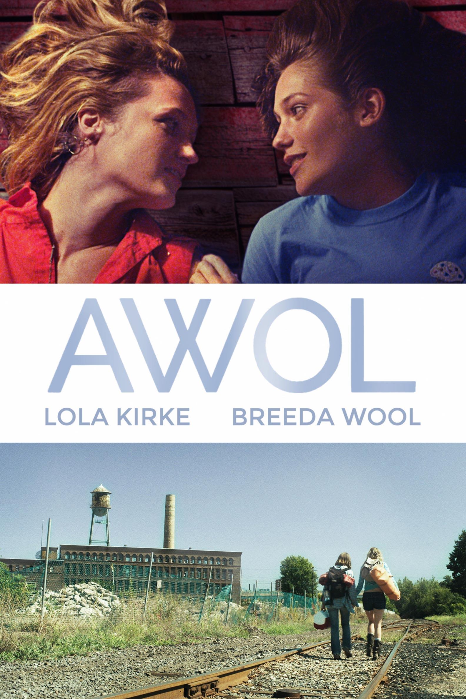 AWOL Poster #1