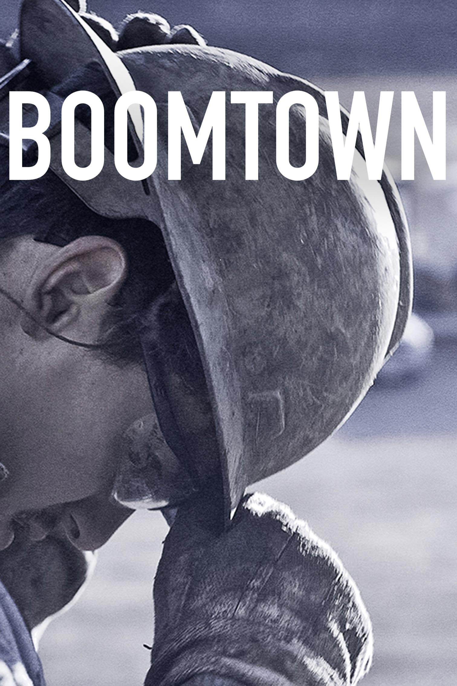 Boomtown Poster #1