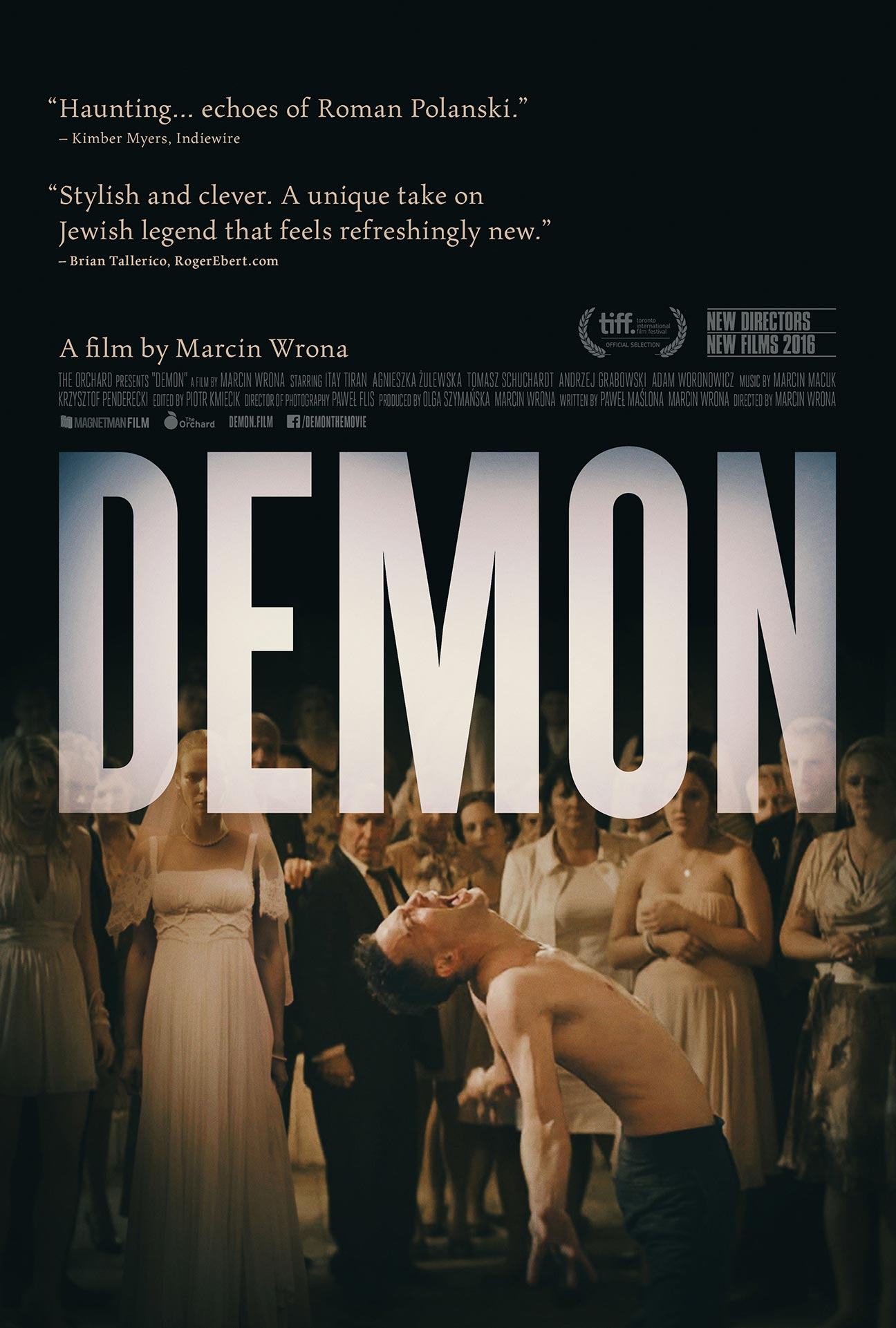 Demon Poster #1