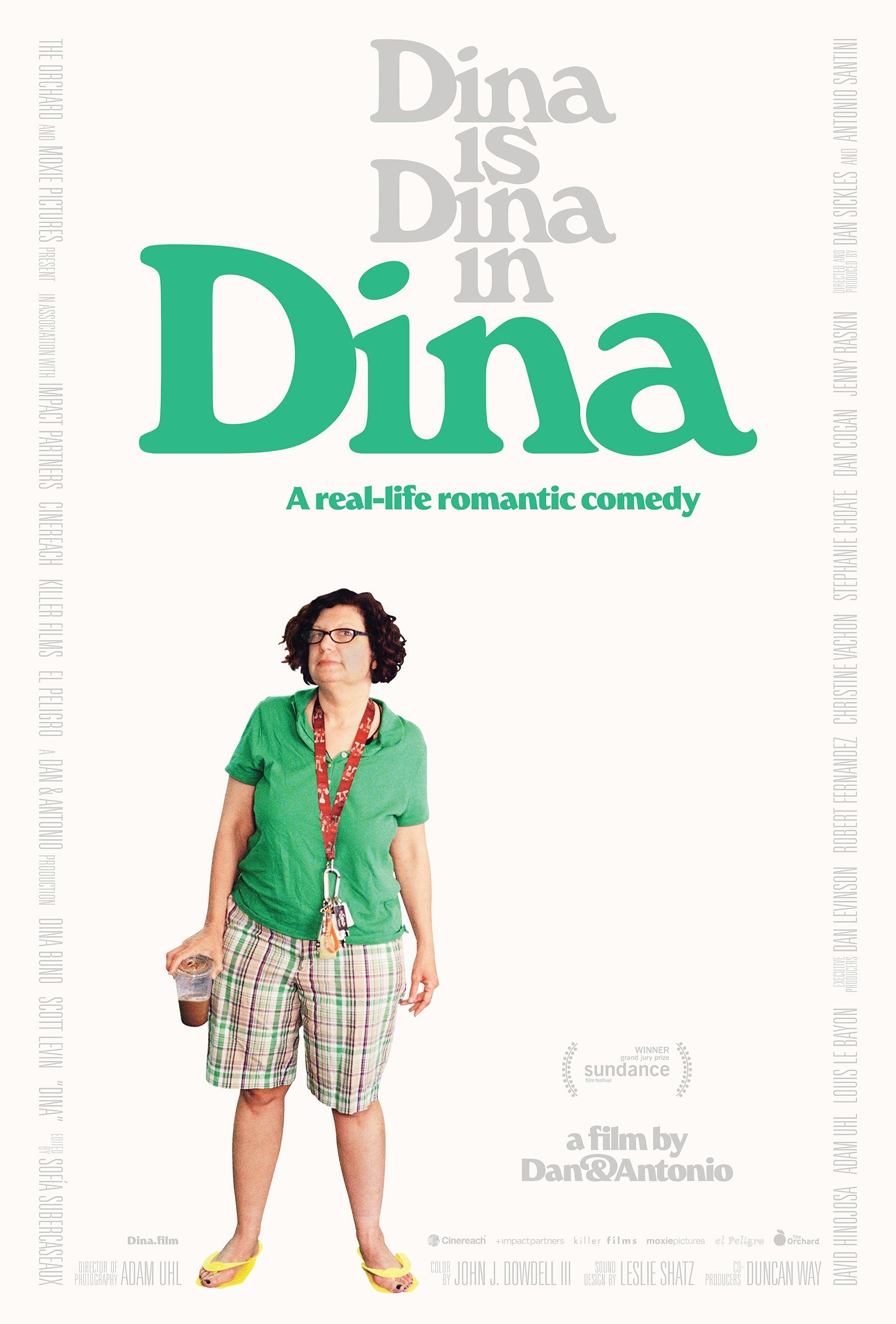 Dina Poster #1