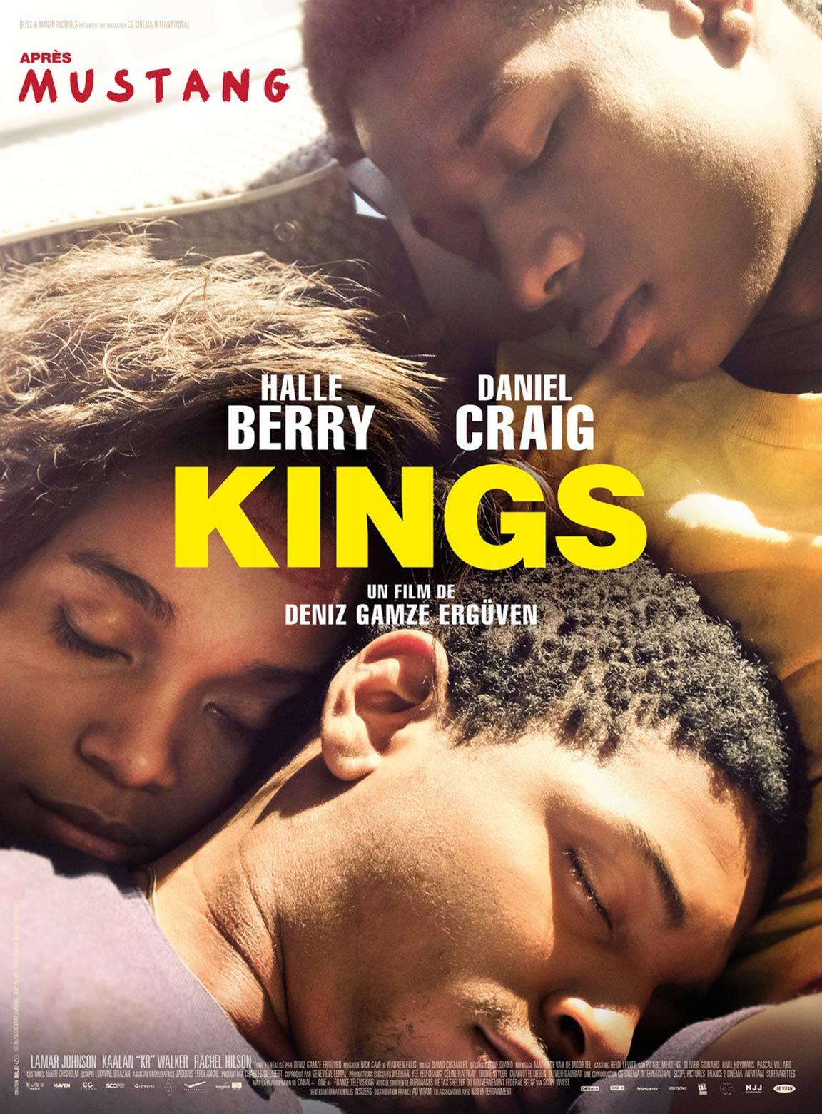 Kings Poster #2