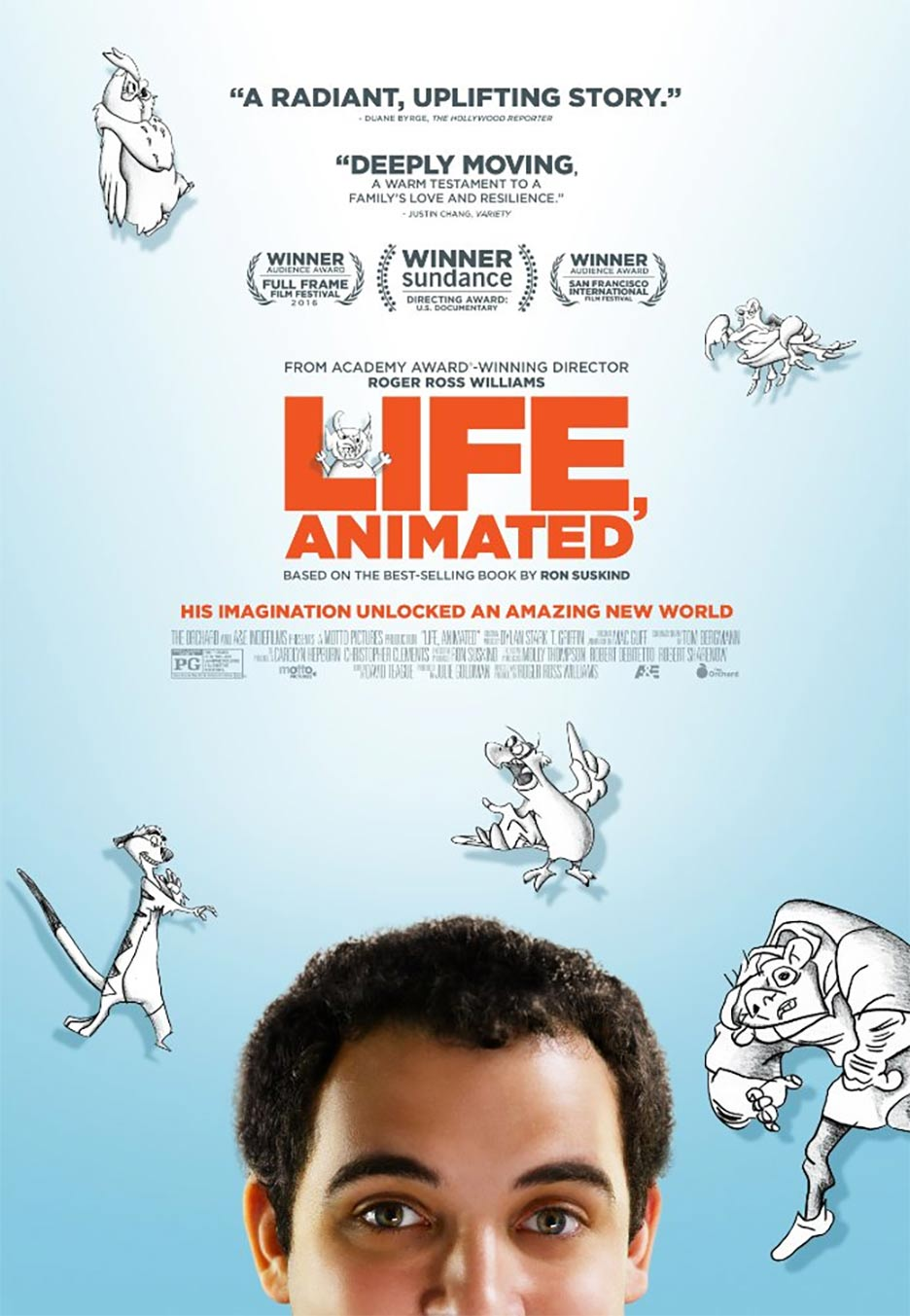 Life, Animated Poster #1