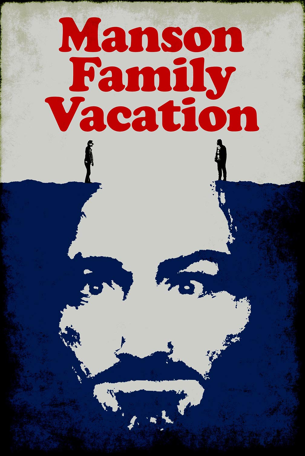 Manson Family Vacation Poster #1