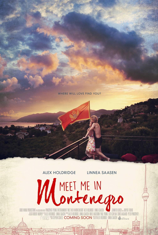 Meet Me in Montenegro Poster #1