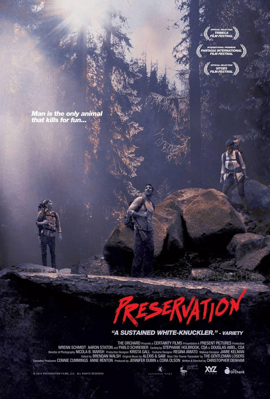 Preservation Poster #1