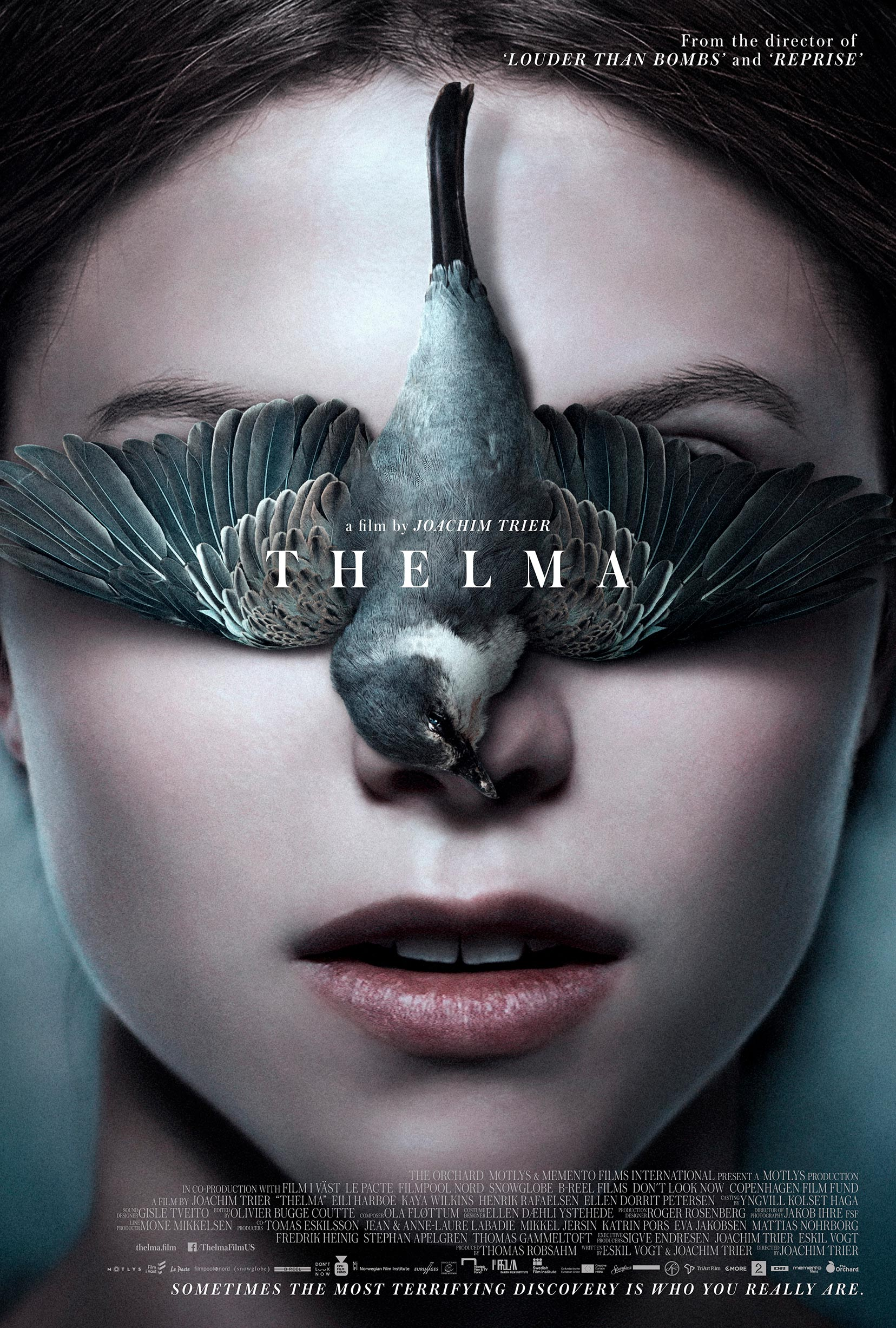 Thelma Poster #1