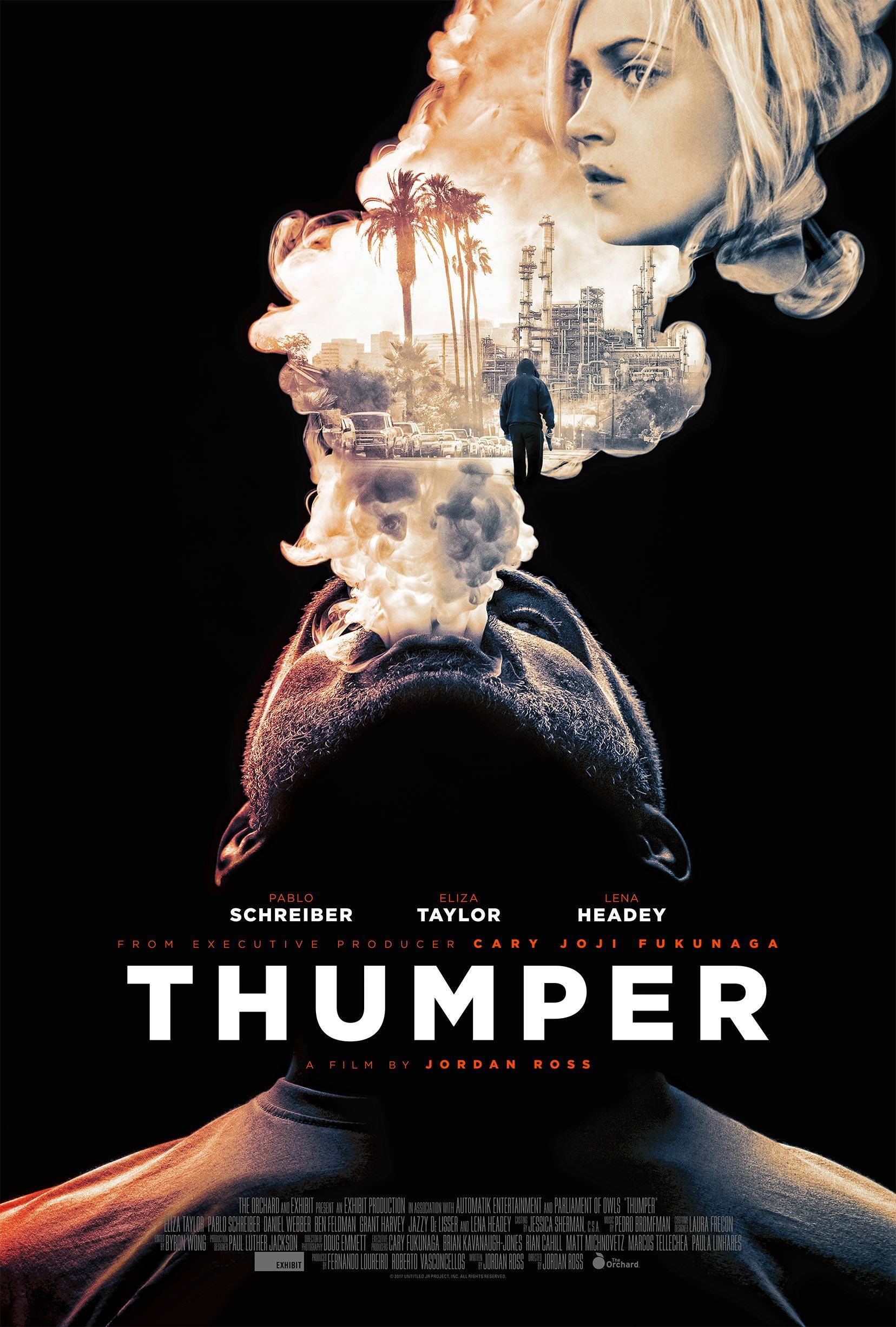 Thumper Poster #1