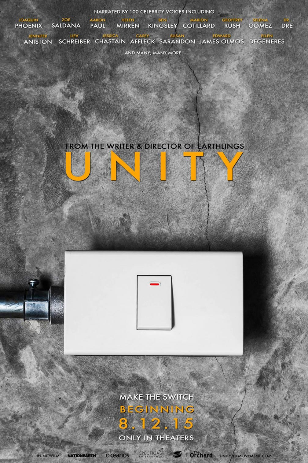 Unity Poster #2