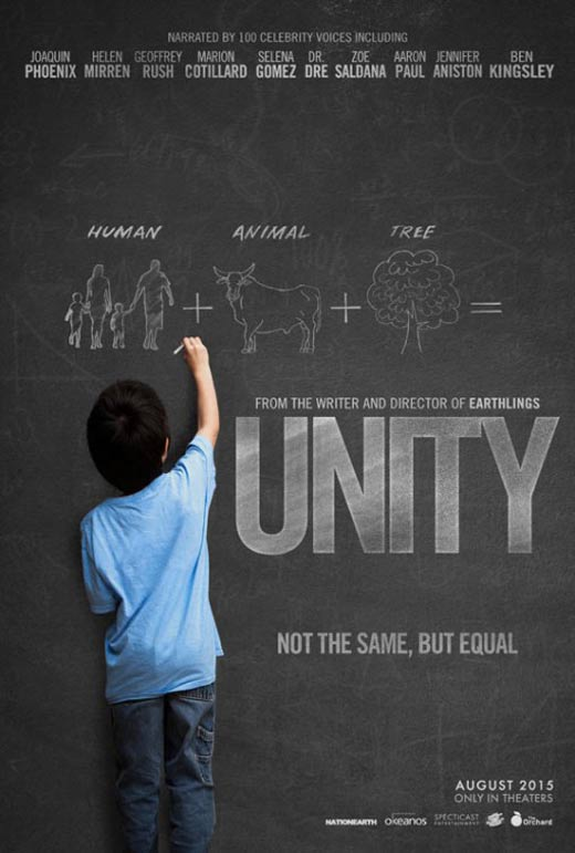 Unity Poster #1