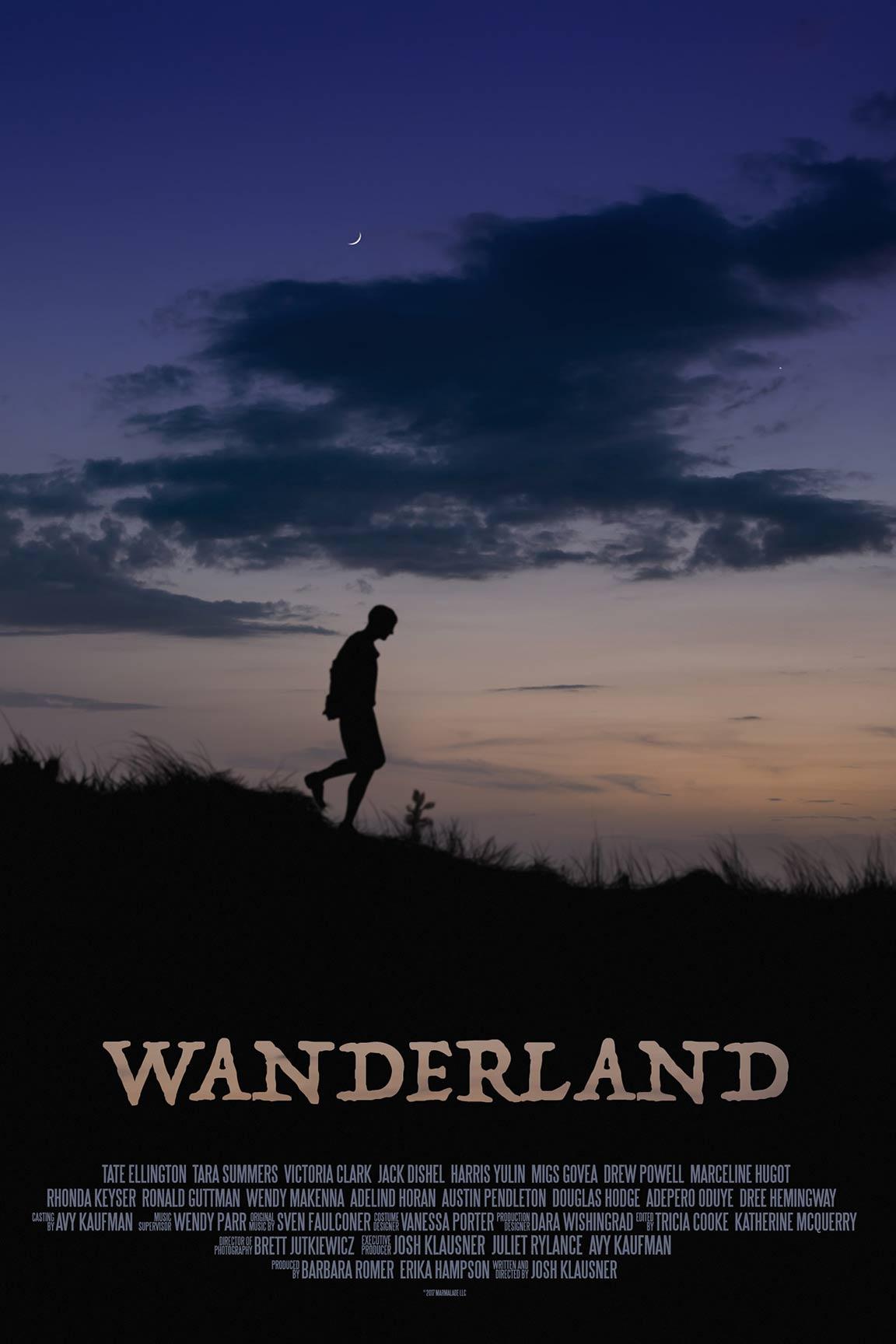 Wanderland Poster #1