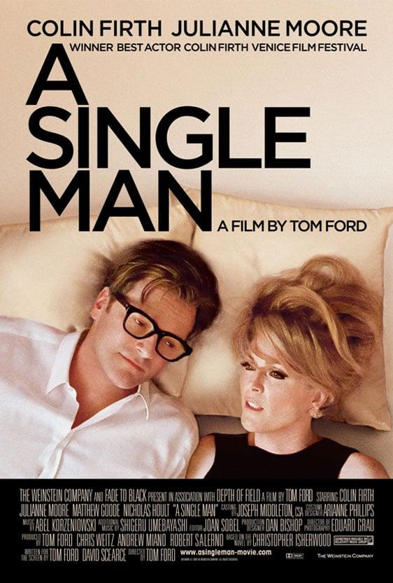 A Single Man Poster #1