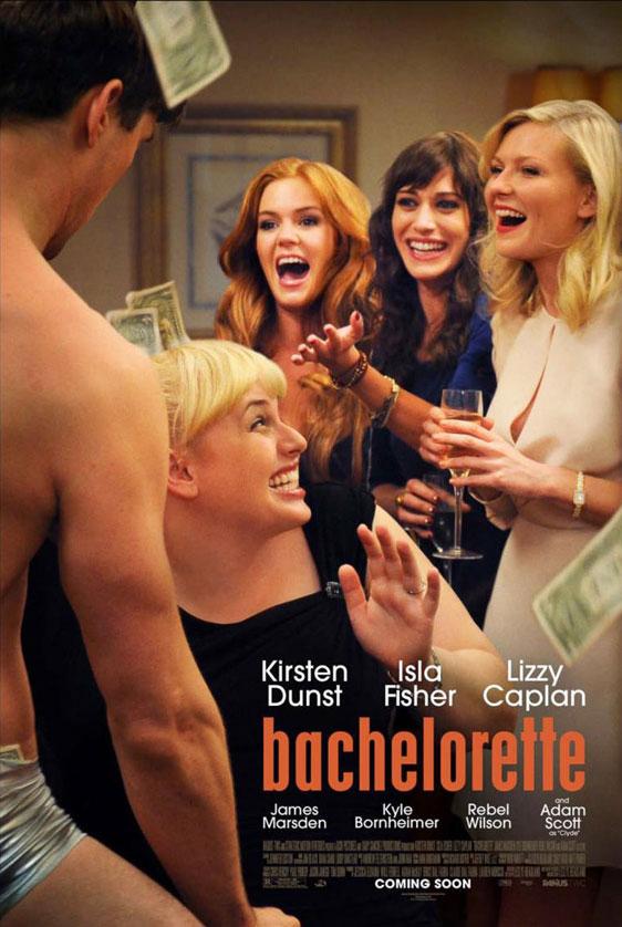 Bachelorette Poster #1