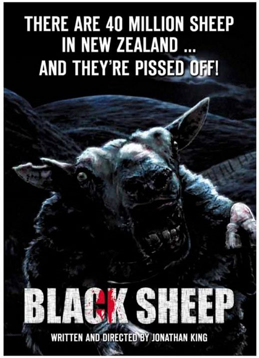 Black Sheep Poster #2