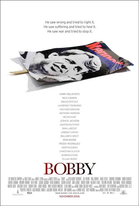 Bobby Poster #1