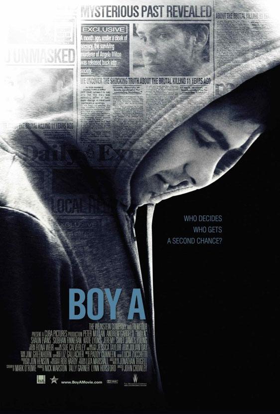 Boy A Poster #1