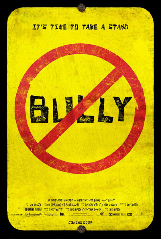 Bully Poster #1