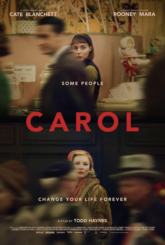 Carol Poster #3