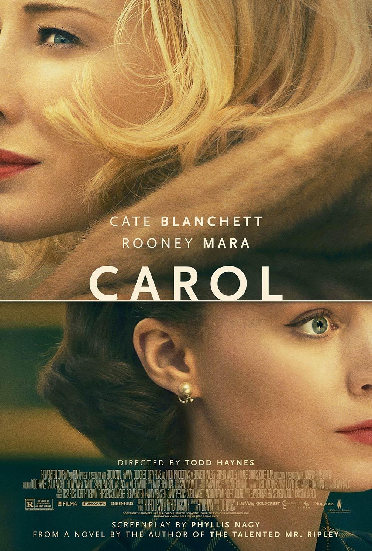 Carol Poster #1