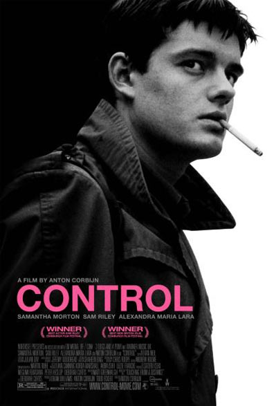 Control Poster #1