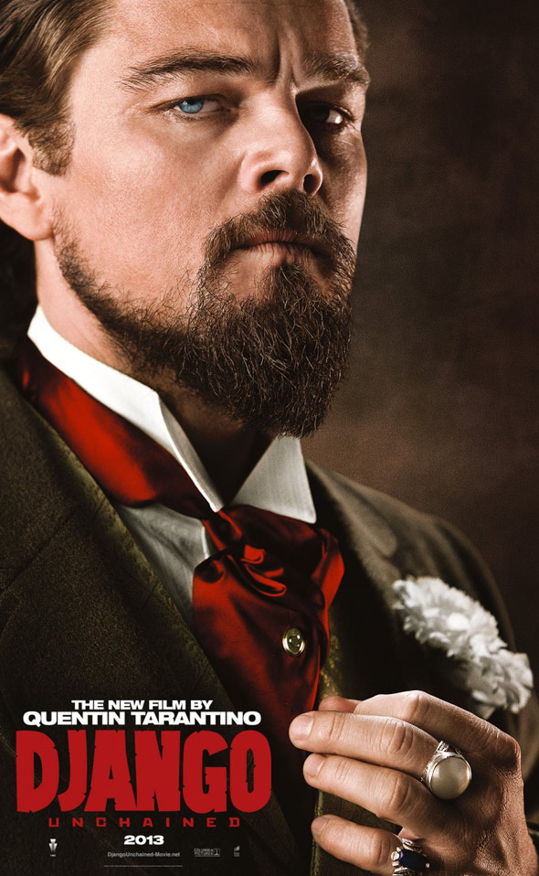 Django Unchained Poster #6