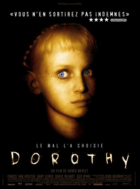 Dorothy Mills Poster #1