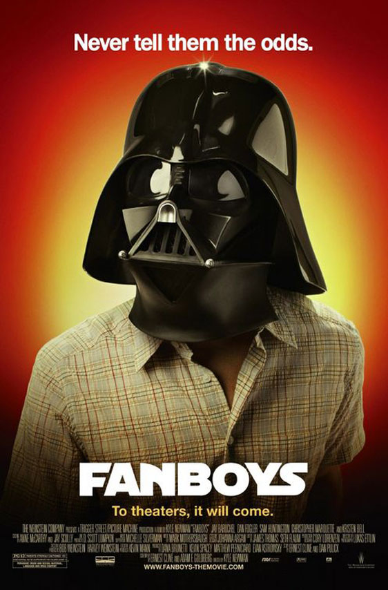 Fanboys Poster #1