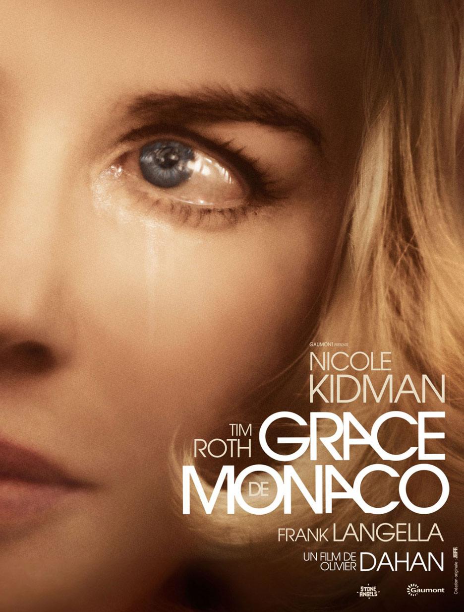 Grace of Monaco Poster #1