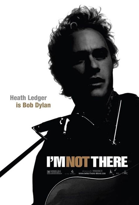I'm Not There Poster #2