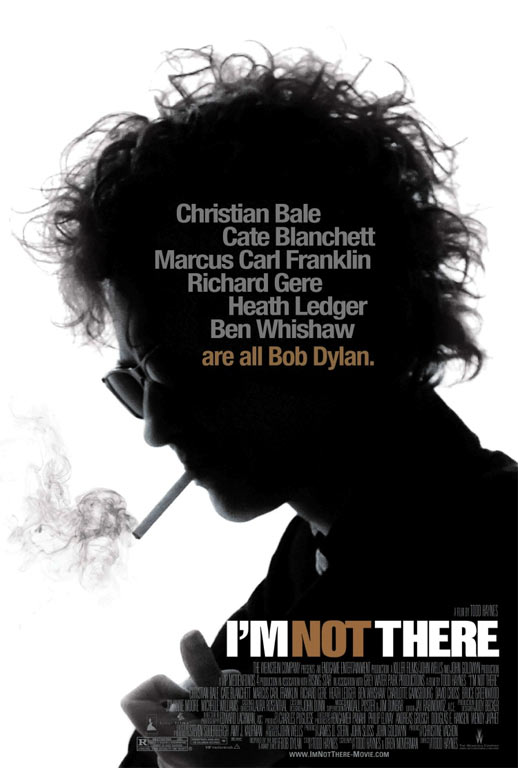 I'm Not There Poster #1