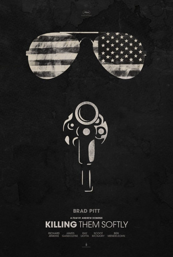Killing Them Softly Poster #1