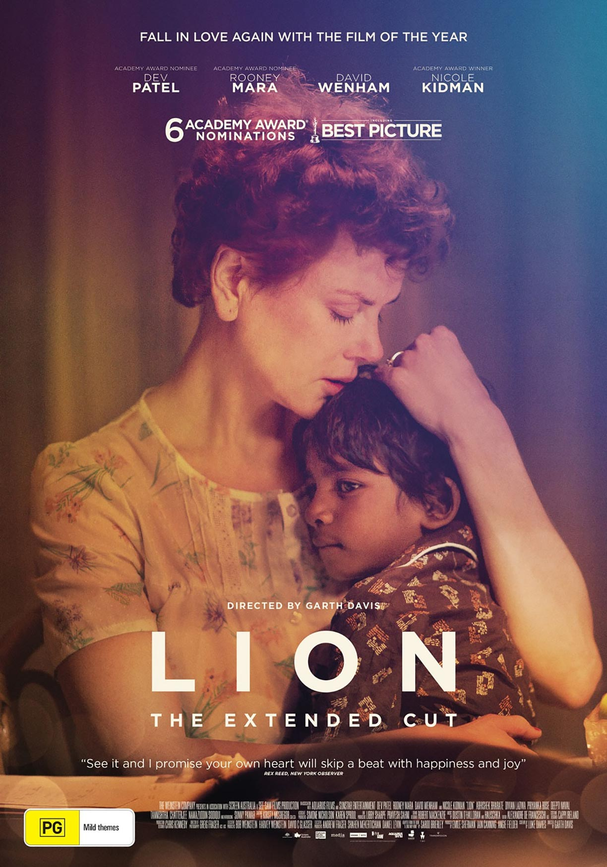 Lion Poster #10