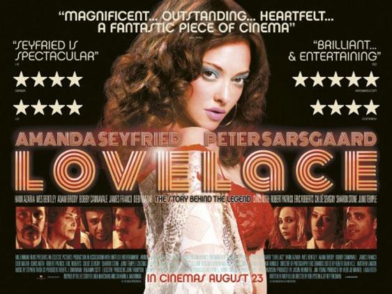 Lovelace Poster #3