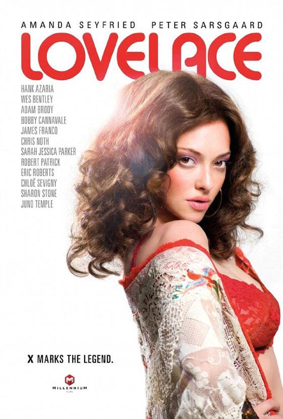 Lovelace Poster #1