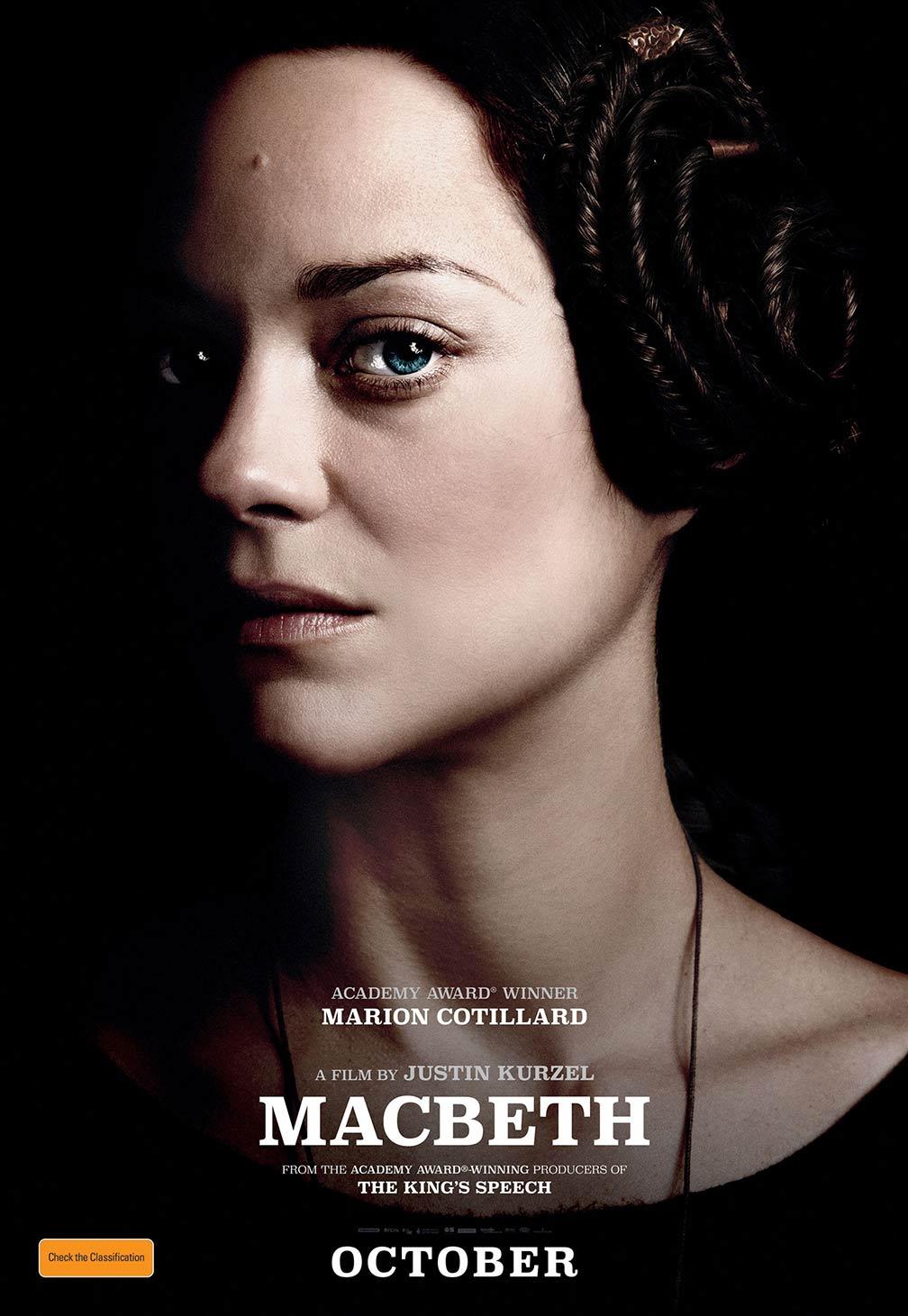 Macbeth Poster #2