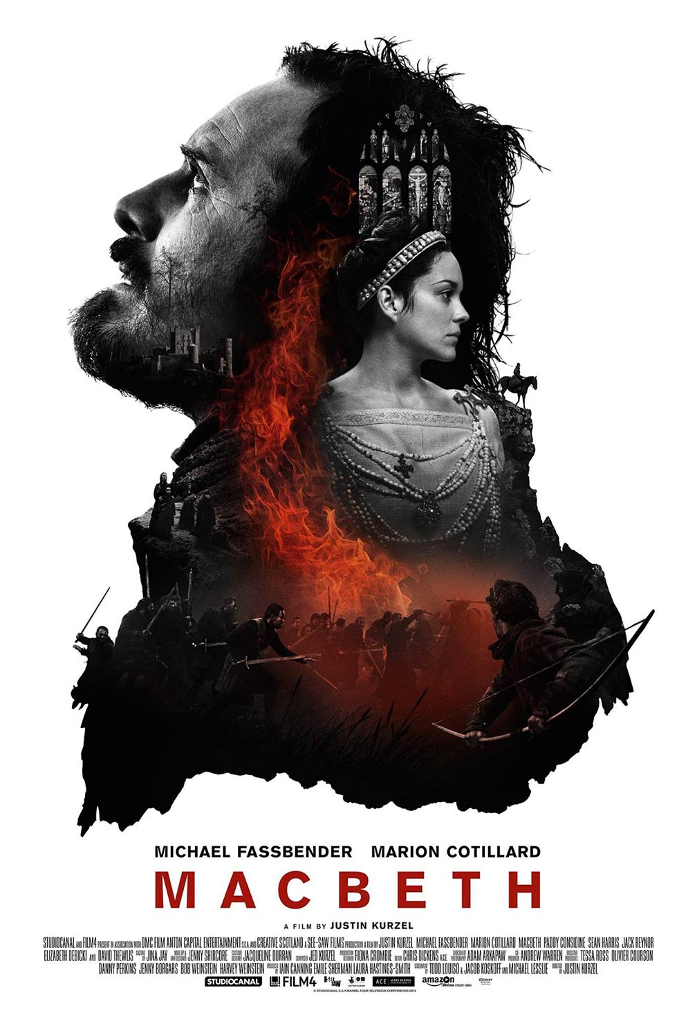 Macbeth Poster #5
