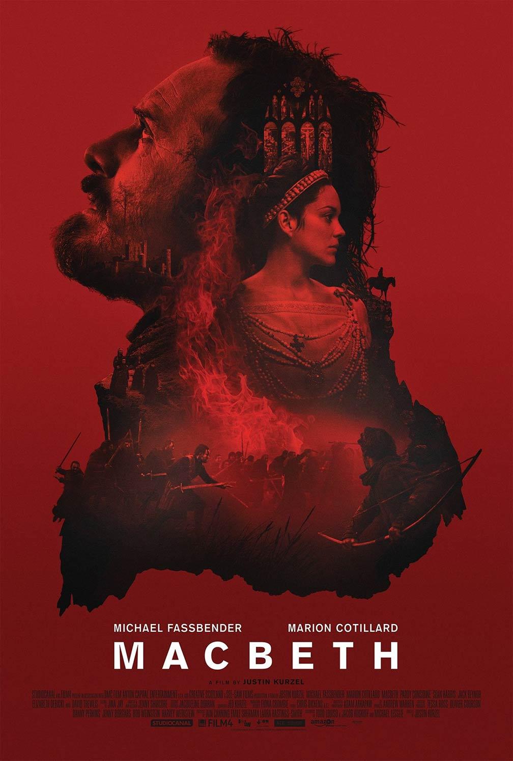 Macbeth Poster #6