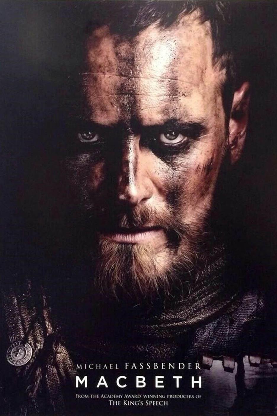 Macbeth Poster #1
